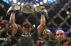 СМИ: бой Фабрисиу Вердум vs. Деррик Льюис готовится для карда UFC 216