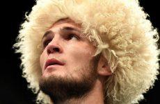 Хабиб Нурмагомедов — Эдсон Барбоза 30.12.2017: прогноз на бой UFC 219