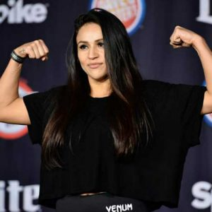 Видео перед Bellator 182: Вета Ортега vs. Брук Мэйо
