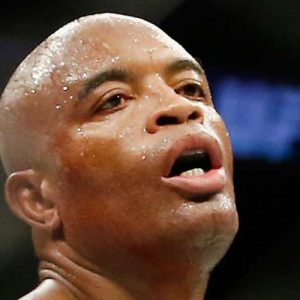 Бой Андерсон Силва vs. Келвин Гастелум — главное событие дебютного шоу UFC в Китае