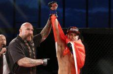 Умберто Банденаи: поддержка отца помогла мне выиграть в UFC