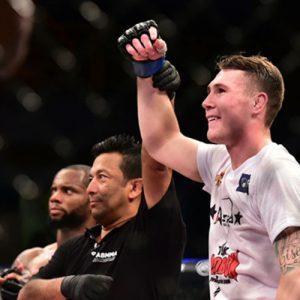 Даррен Тилл и Боян Величкович померятся силами в рамках UFC Fight Night 115