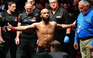 UFC 215: полный список боёв собран