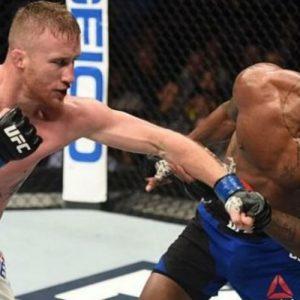 Гейтжи: быстрая победа над Альваресом поможет мне получить бой с МакГрегором