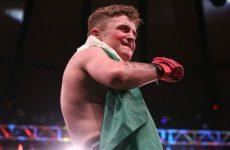 Джеймс Галлахер возглавит ноябрьское шоу Bellator в Дублине