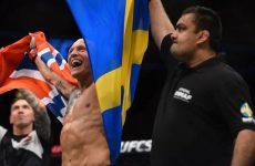 Брэдли Скотт — Джек Херманссон 5.08.2017: прогноз на бой UFC Fight Night 114