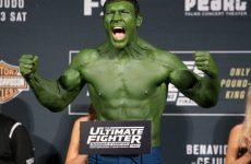 Бой Гаджимурад Антигулов — Ион Куцелаба пополнил кард UFC 217