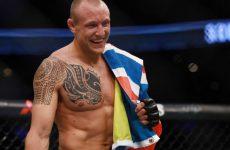 Два новых боя пополнили файткард UFC Fight Night 119
