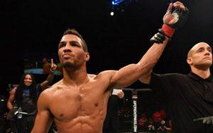 Дана Уайт: Тони Фергюсон и Кевин Ли сразятся за временный титул в 155 фунтах на UFC 216
