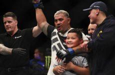 Бой Марк Хант vs. Марчин Тыбура — центральное событие ноябрьского шоу UFC в Сиднее