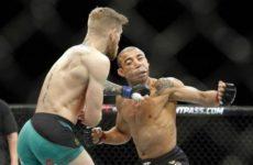 Конор МакГрегор: я всё ещё чемпион UFC в полулёгком весе