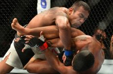 Майкл Празерес — Мэдс Барнелл 2.09.2017: прогноз на бой UFC Fight Night 115