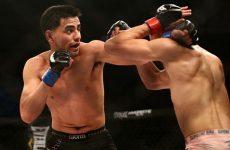 Джозеф Моралес — Роберто Санчес 5.08.2017: прогноз на бой UFC Fight Night 114