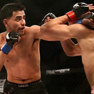 Джозеф Моралес — Роберто Санчес 5.08.2017: прогноз на бой UFC Fight Night 114