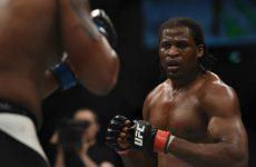 Нганну предложил UFC организовать его бой с Миочичем