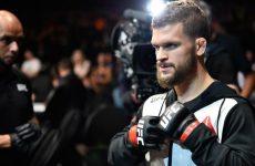 UFC Fight Night 114 бонусы: Мораес, Банденаи, Ортис и Прайс заработали по $50 тыс.