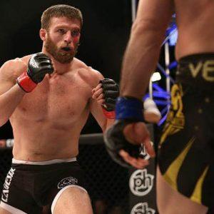 Альваро Геррера — Джордан Ринальди 5.08.2017: прогноз на бой UFC Fight Night 114