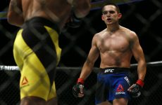 Ашкан Мохтарян и Райан Бенуа сразятся в Австралии на UFC Fight Night 121