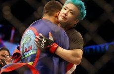 Дон Хьюн Ким vs. Таканори Гоми — новый бой для первого японского шоу UFC