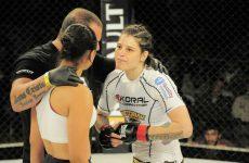 Талита Ногейра: после двух неудач дебют в Bellator — дело чести для меня
