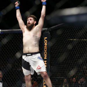 Леон Эдвардс — Брайан Барберена 2.09.2017: прогноз на бой UFC Fight Night 115