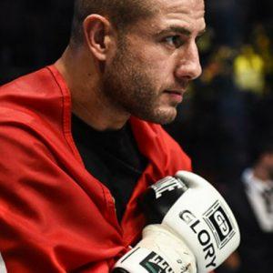 Гёкхан Саки — Энрике да Силва 23.09.2017: прогноз на бой UFC Fight Night 117