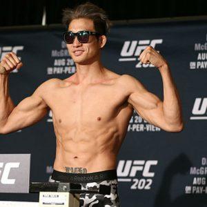 Даичи Абе — Хьюн Гу Лим 23.09.2017: прогноз на бой UFC Fight Night 117