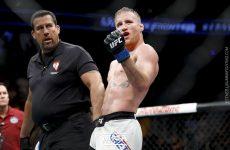 СМИ: бой Джастин Гейтжи vs. Эдди Альварес станет частью карда UFC 218