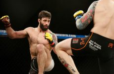 Льюис Лонг и Роберт Солдич — хедлайнеры Cage Warriors 87