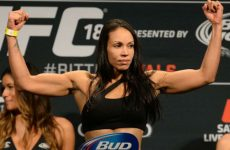 Марион Рено — Талита де Оливейра 2.09.2017: прогноз на бой UFC Fight Night 115