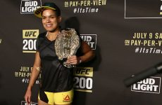 Стали известны выплаты участникам UFC 215от Reebok