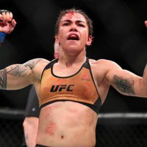 Шоу UFC Fight Night 117 на арене Saitama Super посетил 8571 зритель