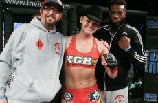 Бой двух новичков пополнил кард UFC 216