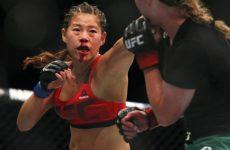 Чен Ми Джеон — Сиюри Кондо 23.09.2017: прогноз на бой UFC Fight Night 117