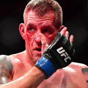 Коломбо в рамках UFC Fight Night 119 встретится с небитым новичком Марсело Гольмом