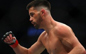 Бой Доминик Крус vs. Коди Гарбрандт — часть карда UFC 219