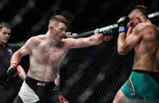 Джеймс Вик и Джозеф Даффи выявят сильнейшего на UFC 217