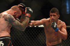 Джейсон Сагго — Гилберт Бернс 16.09.2017: прогноз на бой UFC Fight Night 116
