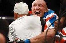 Матерла не выступит в UFC, с Сантосом сразится Херманссон