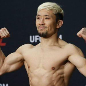 Бой Мизуто Хирота vs. Чарльз Роса покинул кард UFC Fight Night 117