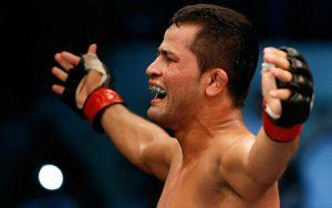 Джуссиер Формига — Юта Сасаки 23.09.2017: прогноз на бой UFC Fight Night 117