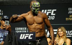 Камару Усман — Серхио Мораес 16.09.2017: прогноз на бой UFC Fight Night 116