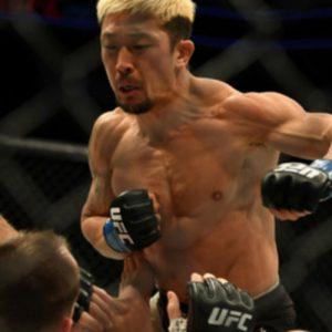 Мизуто Хирота — Чарльз Роса 23.09.2017: прогноз на бой UFC Fight Night 117