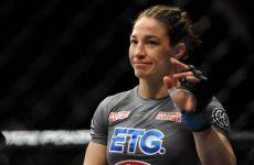 Сара МакМанн — Кетлин Виейра 9.09.2017: прогноз на бой UFC 215