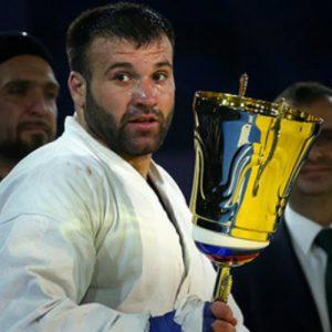 Боец UFC Азамат Мурзаканов провалил тест на допинг