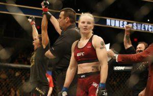 Нуньес снова превзошла Шевченко по очкам и другие результаты UFC 215