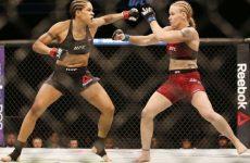 Аудитория UFC 215 на Rogers Place превысила 16 тыс. зрителей