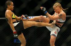 Валентина Шевченко — Аманда Нуньес 9.09.2017: прогноз на бой UFC 215
