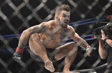 Майк Перри — Сантьяго Понзиниббио 16.12.2017: прогноз на бой UFC on FOX 26