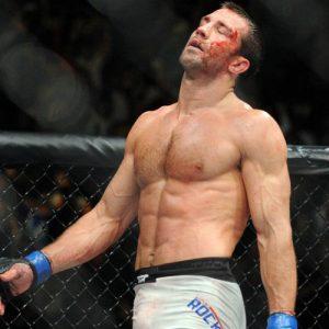 Люк Рокхолд — Дэвид Бранч 16.09.2017: прогноз на бой UFC Fight Night 116